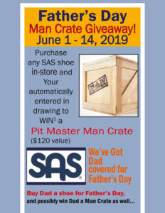 Fathers Day man crate giveaway
