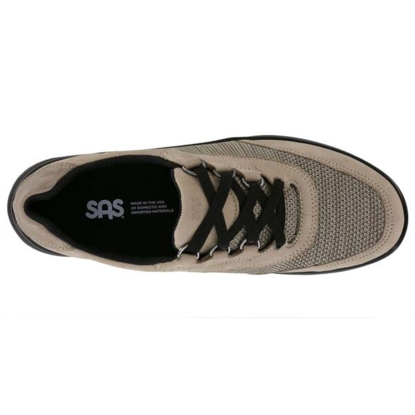 SPORTY LUX TAUPE/STO